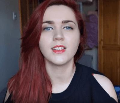 That Irish Vegan Girl