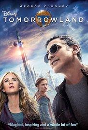 فيلم Tomorrowland 2015 مترجم