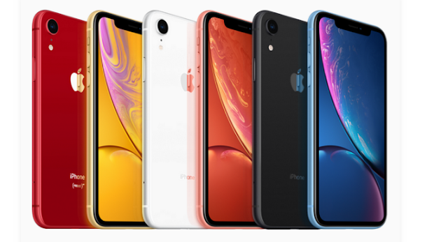 iPhone XR Weak Sales Demand Further Cut in Production, Analyst Suggests