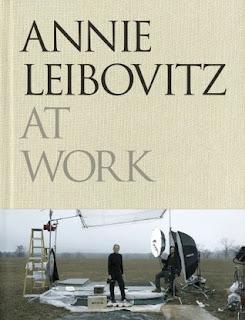 Annie At Work