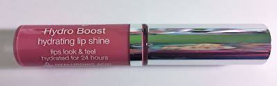 Neutrogena Hydro Boost Hydrating Lip Shine Radiant Rose