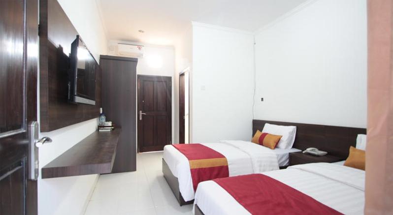 Hotel Murah Di Kuta Bali Cocok Untuk Keluarga
