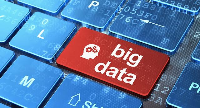 Un nouveau monde  et de grande taille avec les Big-Data