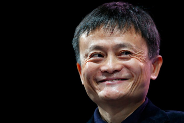 Jack Ma S Top 10 Rules For Success Top 10 Rules For Succes