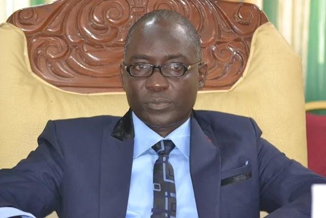 Ekiti guber: I am ready for challenge – PDP candidate, Olusola