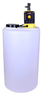 Precision-24 Chlorinator Package