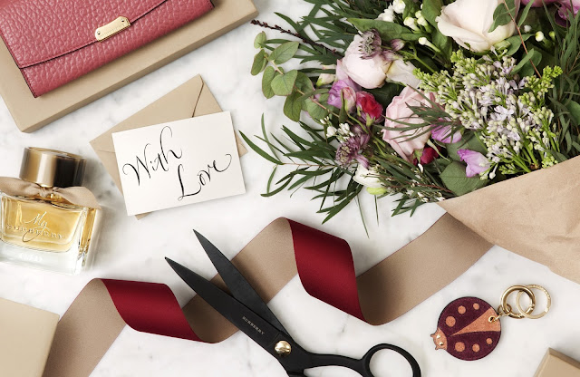 Celebrate Mother's Day at Burberry Pavilion KL - Goodies Await!