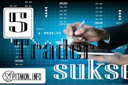 5 Aturan Perdagangan Forex Valas Terbesar yang Telah Diperdagangkan oleh Trader yang Sukses
