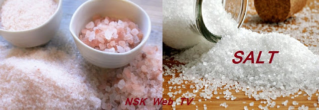 Medicinal Benefits of Induppu Himalayan Rock Salt
