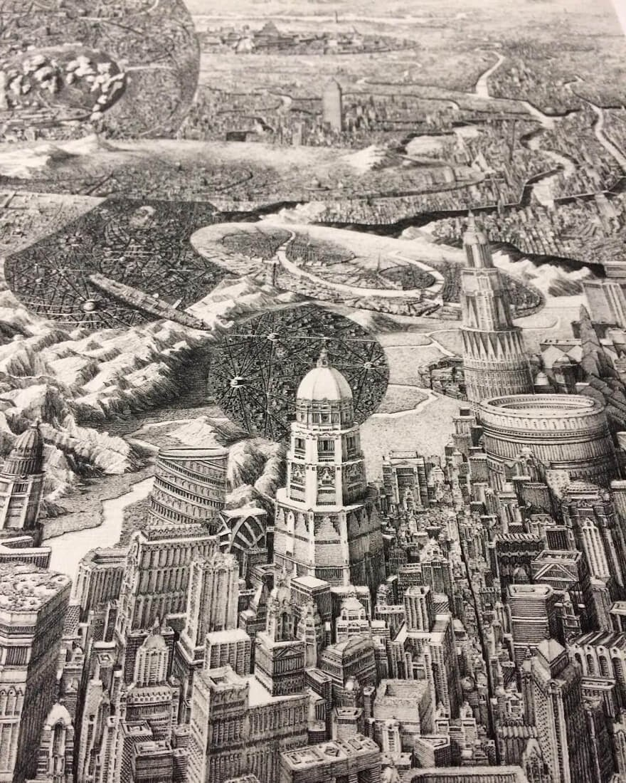 06-Detail-of-Chronoglyph-Super-Detailed-Architectural-Drawings-with-Video-www-designstack-co
