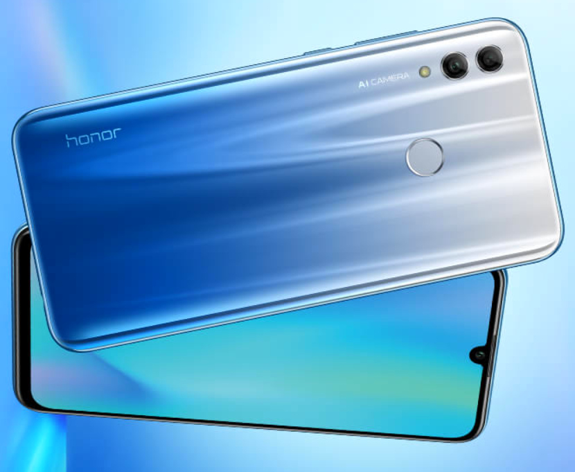 Honor 10 Lite Philippines, Honor 10 Lite