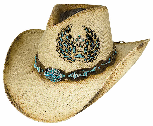 Fashion For The Calgary Stampede