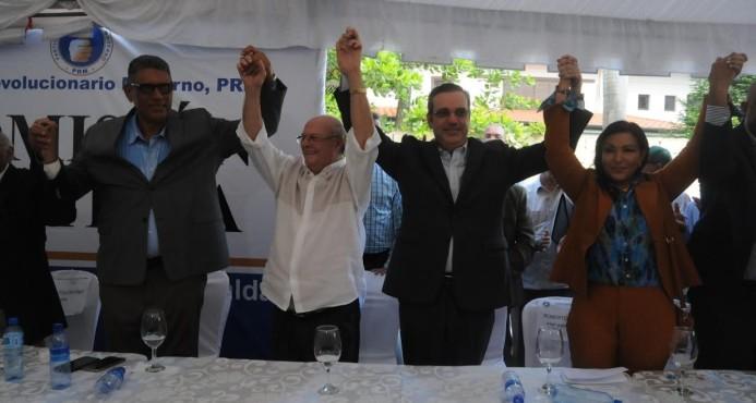 PRM cuestiona ausencia de senadores del PLD en caso Odebrecht