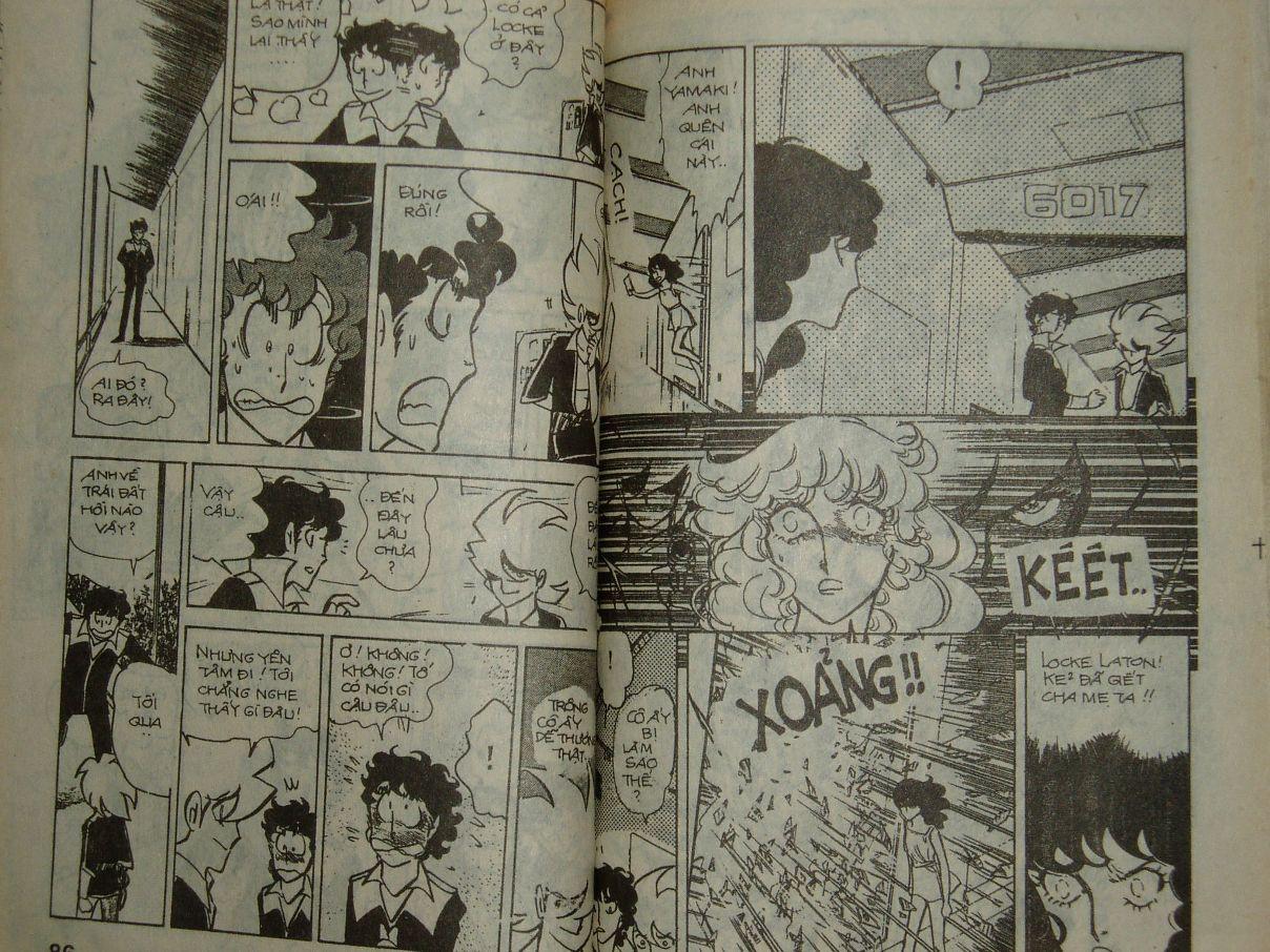 Siêu nhân Locke vol 05 trang 43