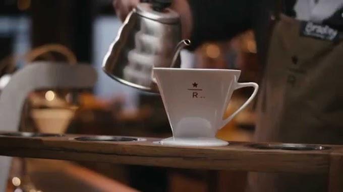 Lo Premium de Starbucks