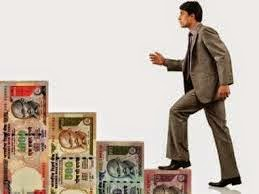 Indian Software Employees Salary may get 11.3% Hike in 2015