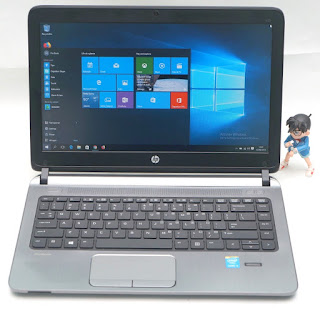 Jual HP Probook 430 G2 ( Laptop Bekas )