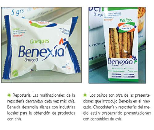 Benexia omega-3 beneficios para bajar de peso
