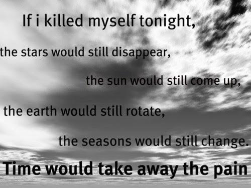 Sad Suicide Quotes: тωιηкlεs And Friends