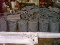 Pabrik, Tempat, Produksi, Pembuat Tenda