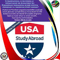 New Opportunities: US Study Abroad Engagement Grant | Deadline: 13th June, 2019
