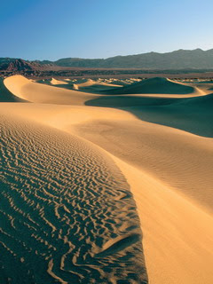 download besplatne slike za mobitele pustinja