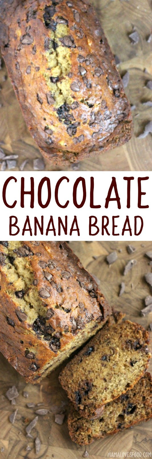 pin this chocolate chip banana bread recipe for later!
