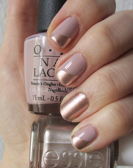 In Love With Life Nail Art Penny Talks About Knockwurst