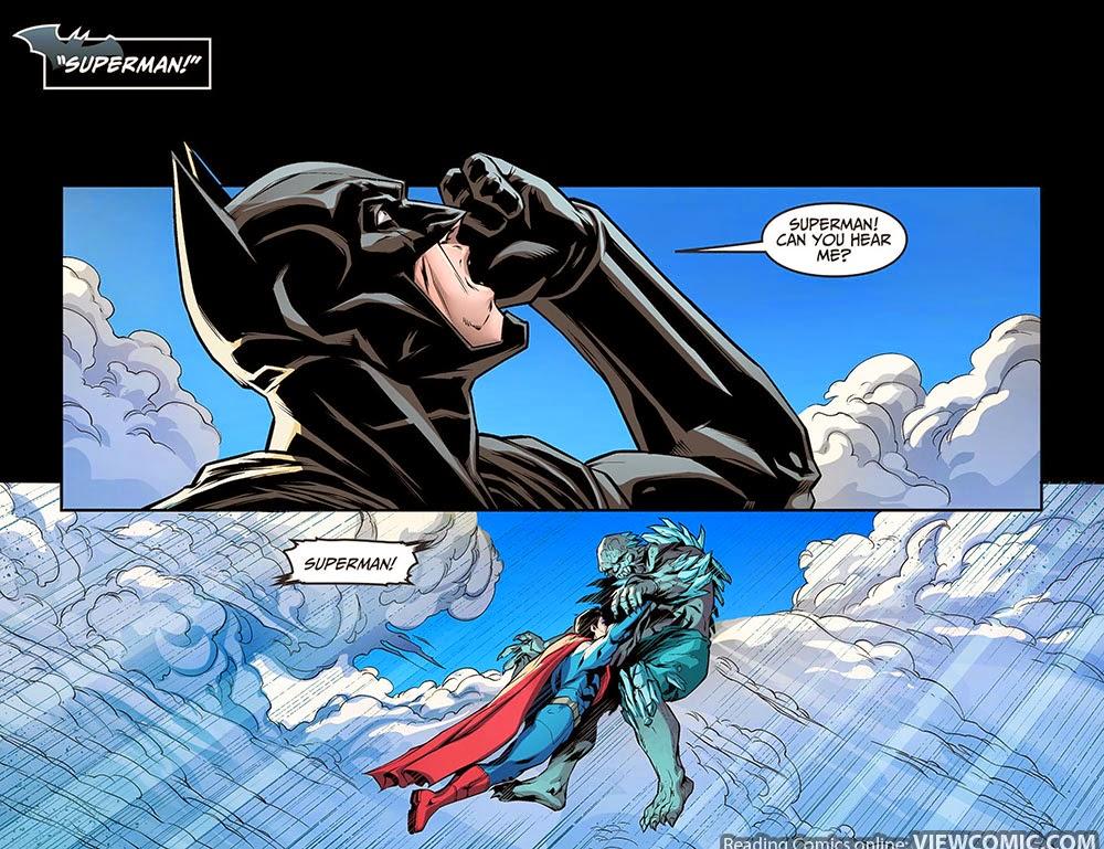 Injustice Gods Among Us 013
