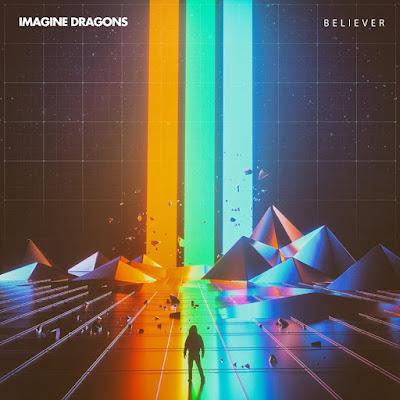 "Imagine Dragons Drop New single ""Believer"""