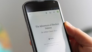 PDF Android iPhone