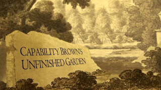 Capability Brown's Unfinished Garden