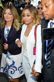 Blac Chyna Hit With Lien Over Unpaid Legal Fees In Rob Kardashian Case