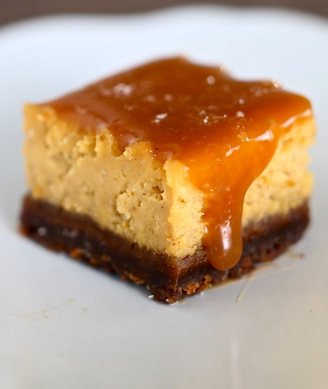 http://www.yammiesnoshery.com/2011/12/pumpkin-cheesecake-squares-with.html