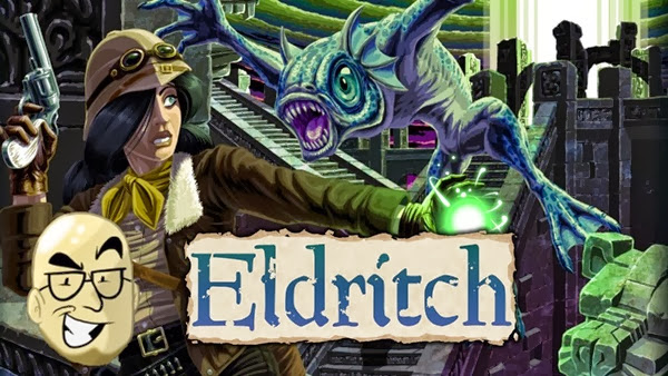 Eldritch PC Full