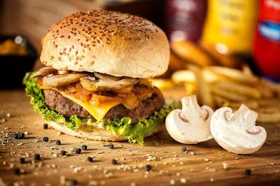 fess burger balgat