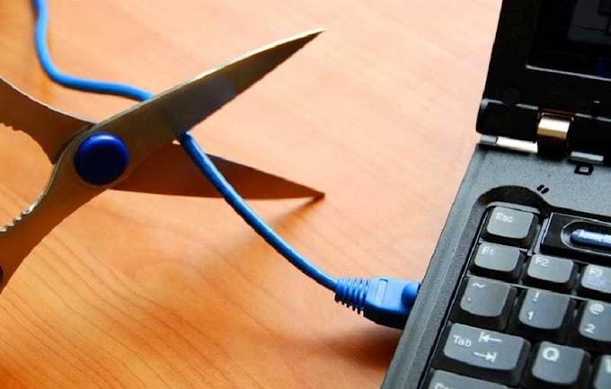 Governo vai contra a Anatel e diz que   operadoras não podem limitar internet fixa