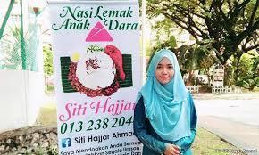 Driver Teksi Dan Penjual Nasi Lemak Zaman Mahathir Tidak Berpendidikankah?