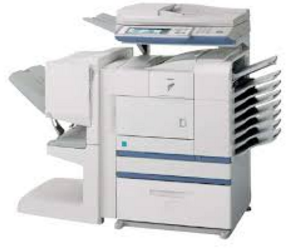 Sharp MX-M450N Printer Driver Download - Windows - Mac