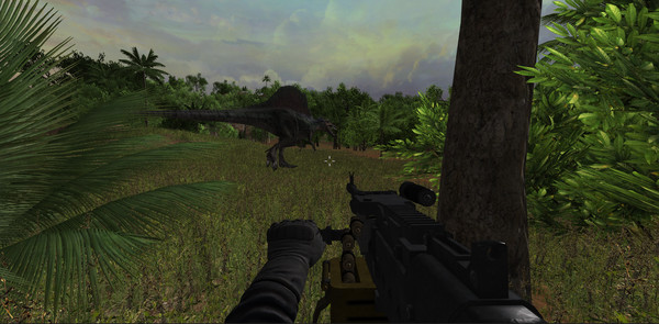 Dinosaur Hunt Gold Edition Free Download