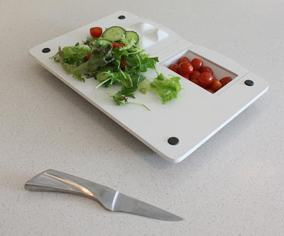 Cool Cutting Boards and Creative Cutting Board Designs (15) 1
