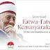 Download Ebook: Fatwa-fatwa Kemasyarakatan Syeikh Said Ramadhan al-Buthi