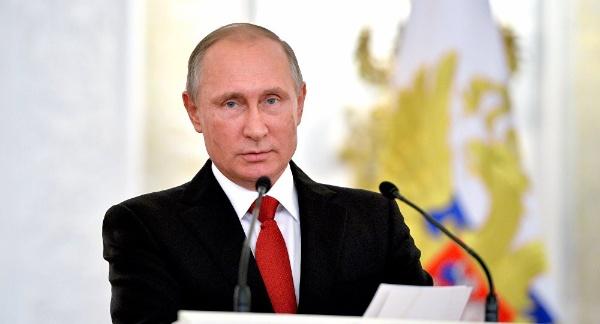 Putin admite que no será fácil restablecer relación con EE.UU.