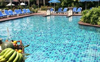 10 Kolam Renang Populer Di Depok Untuk Yang Suka Berenang