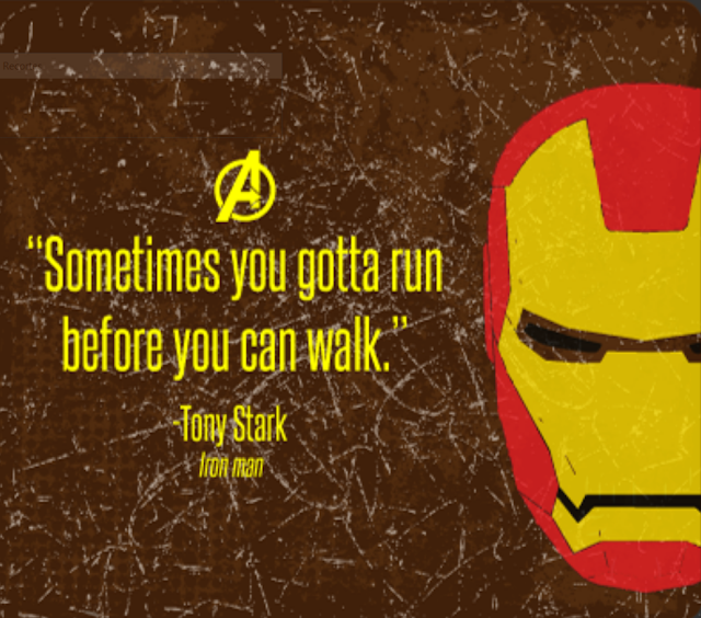 Frases Inspiradoras de los Vengadores.