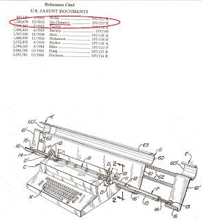 oz.Typewriter: On This Day in Typewriter History (CXX)