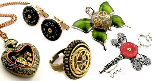 00-Nicholas-Hrabowski-Steampunk-Jewelry-from-Recycled-Watches-and-Bullets-www-designstack-co