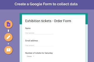 buat form di google form gratis mudah dan bagus hasilnya