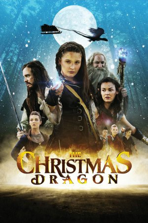 O Dragão do Natal – BluRay 720p e 1080p Dual Áudio (2016)
