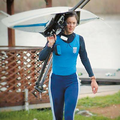 Η Κατερίνα Νικολαΐδου μιλάει για 4η θέση στους Ολυμπιακούς αγώνες. (ΒΙΝΤΕΟ)
